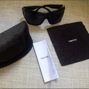 Tom Ford Sedgwick Sunglasses